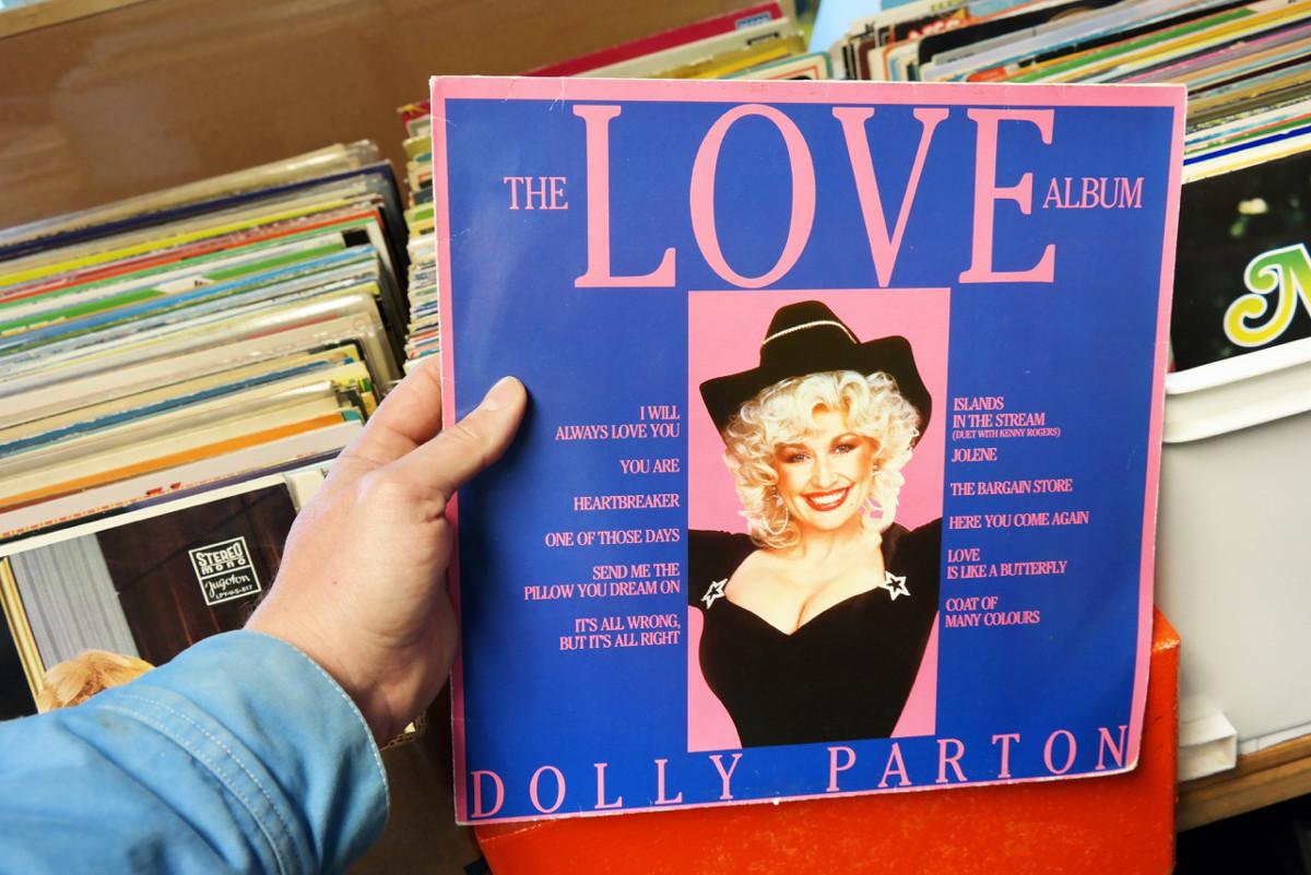 Efekt Dolly Parton