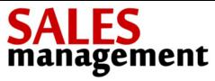 Salesmanagement - strategie zarządzania sprzedażą